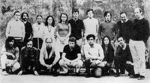 El colectivo vasco Ez dok Amairu
