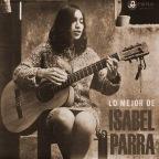 Isabel Parra 1969-sepia