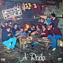 A Roda (1er LP)