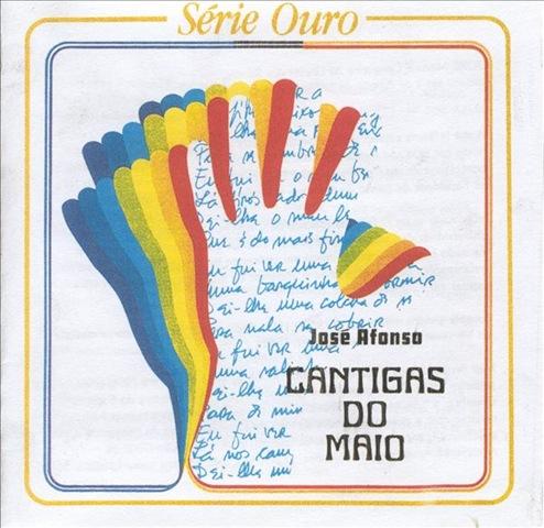 José Afonso: Cantigas do Maio (1972)
