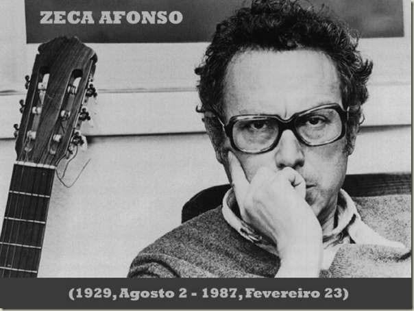 Jose Zeca Afonso
