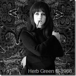 Grace, por Herb Green, copyright, 1966
