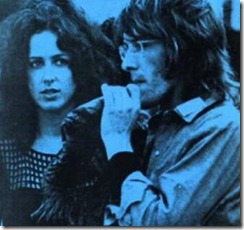 Paul Kantner  Grace Slick