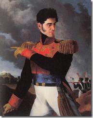 Oleo_Antonio_Lopez_de_Santa_Anna
