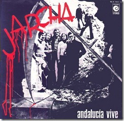 Andalucía vive