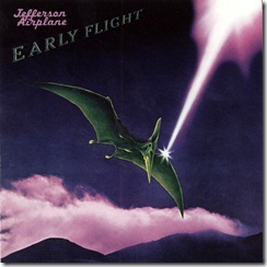 Jefferson Airplane - Early Flight[1974]-front