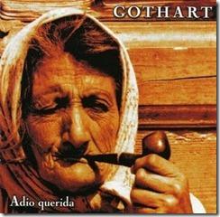 Gothart-Adio Querida