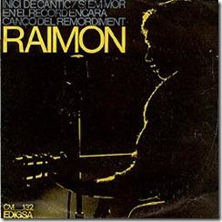 Raimon, 1966