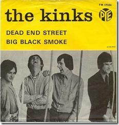 kinks-dead-end-street