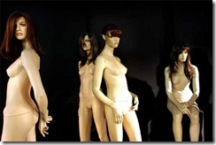 Maniquies_escaparate_tienda_Barcelona