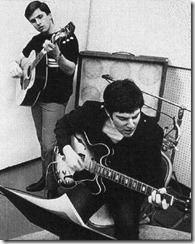 P. F. Sloan and SteveBarri