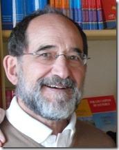 El teólogo Xabier Pikaza