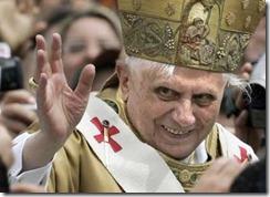 Benedicto XVI 2