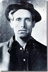 Joe Hill: poeta y músico sueco-norteamericano, miembro del sindicato IWW
