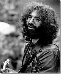 RIP Jerry Garcia (Aug 1, 1942 – Aug 9, 1995). We know it's difficult to put into words, but please leave your thoughts and memories of Jerry below so we can together re-visit the man we miss and love!