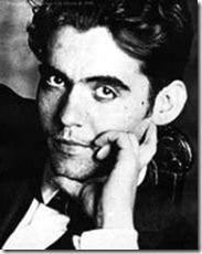 Federico García Lorca: nuestro más grande poeta.