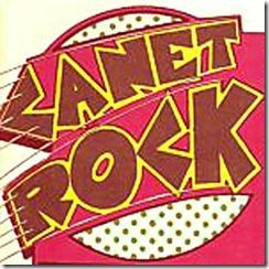 Cartel de la 2ª edición de Canet Rock, 1976