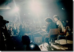 Bibiano en concierto (del Arquivo Gráfico e Documental de VOCES CEIBES)