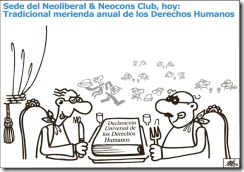 Viñeta del Inefable Forges (10-12-2011)