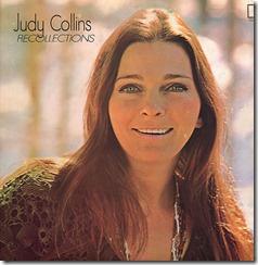 """La cantautora Judy Collins era aquella """"Judy Blue Eyes"""""""
