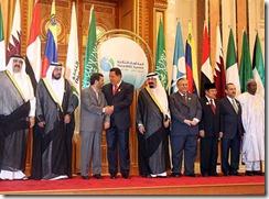 OPEP: los magos del petróleo