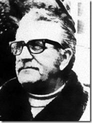 Celso Emilio Ferreiro, poeta de la protesta gallega