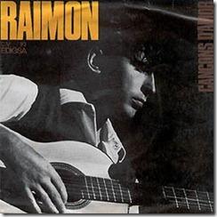 raimmon-cançons d'amor
