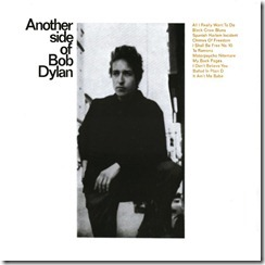 Bob Dylan - 1964 - Another side of Bob Dylan - a