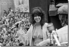 Grace en directo, hacia 1975