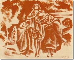1939 L´exode de Catalunya, por Carles Fontserè