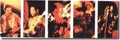 """Detalle de la contraportada del disco """"Frankenstein"""""""
