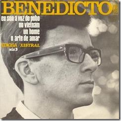 Benedicto_No_Vietnam_(EP)_Portada