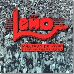 Leno-Maneras_De_Vivir_(Todos_Los_Grandes_Exitos)-Frontal