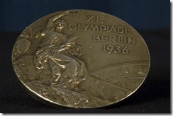 WoodRuff_1936_Olympics_medal_front