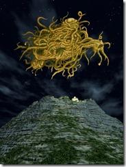 Yog-Sothoth: probable director de informativos de Tele-Mordor