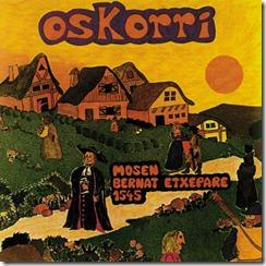 Oskorri-Mossen Bern