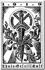La Sociedad Thule: una de las más famosas sectas esotéricas que proporcionó teorías al nazismo