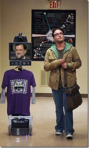 Presidente virtual