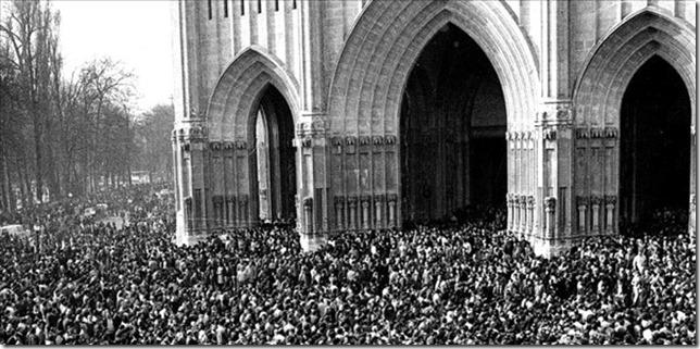 Funeral Vitoria 1976
