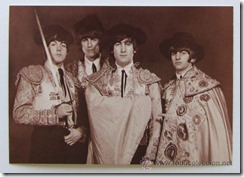 beatles folkloricos