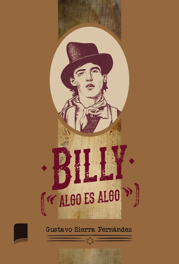 """Cubierta Billy (""""Algo es Algo"""")"""