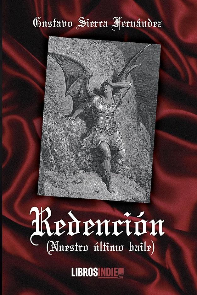 portada de novela